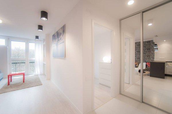 Apartament Przechodnia - фото 11