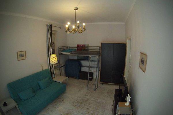 Koro de Varsovio - Apartament Chmielna 6 - фото 3