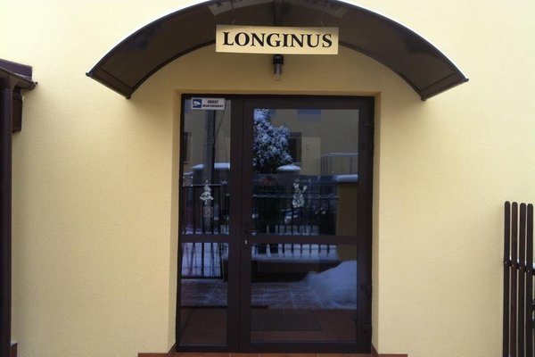 Pensjonat Longinus - фото 21