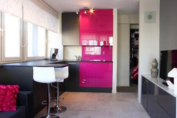Apartament Swietokrzyska - фото 16