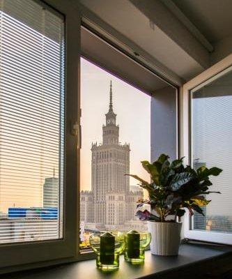 Apartament Swietokrzyska - фото 19