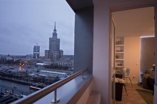 Apartament Swietokrzyska - фото 20