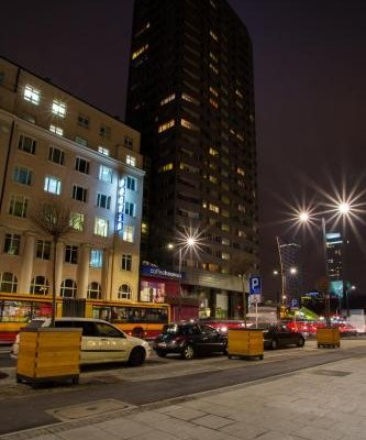 Apartament Swietokrzyska - фото 22
