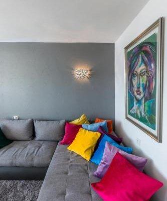 Apartament Swietokrzyska - фото 8