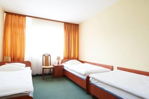 Obiekt Hotelarski Patron - фото 50