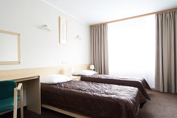 Obiekt Hotelarski Patron - фото 1