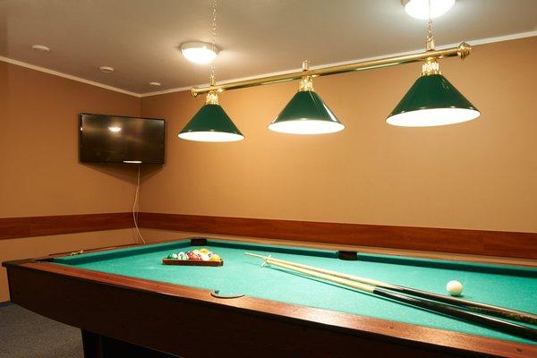 Obiekt Hotelarski Patron - фото 16