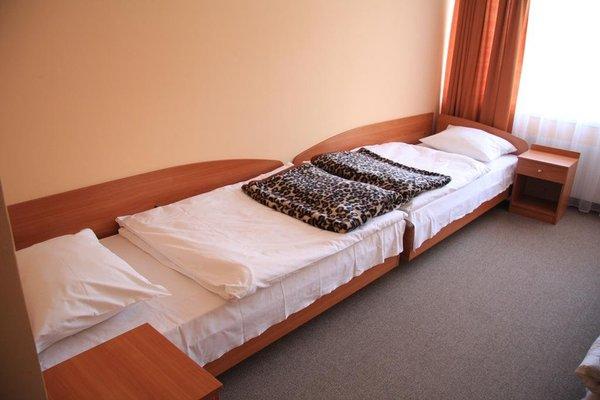 Obiekt Hotelarski Patron - фото 2