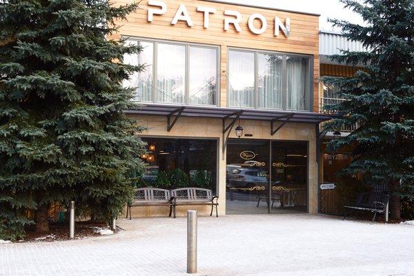 Obiekt Hotelarski Patron - фото 23