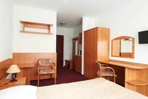 Obiekt Hotelarski Patron - фото 3