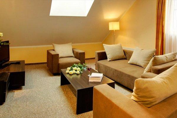 Warsaw Apartments - Apartamenty Wilanow - фото 13
