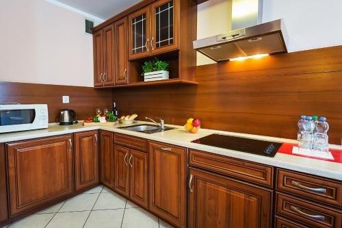 Warsaw Apartments - Apartamenty Wilanow - фото 17