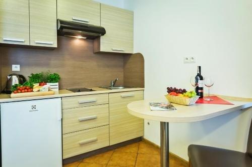 Warsaw Apartments - Apartamenty Wilanow - фото 19