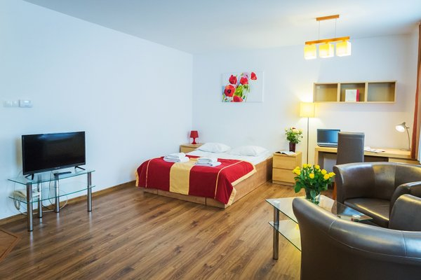Warsaw Apartments - Apartamenty Wilanow - фото 9