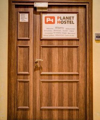 Planet Hostel - фото 16