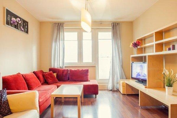 Mieszkanie na Zawolanie Lucka - фото 0