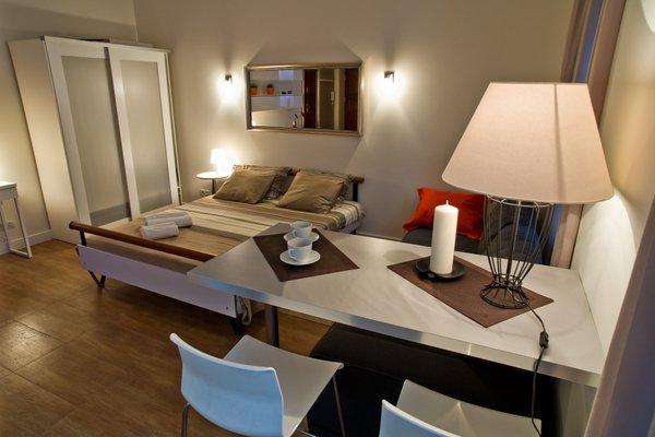 Residence Okolnik Apartments - фото 1