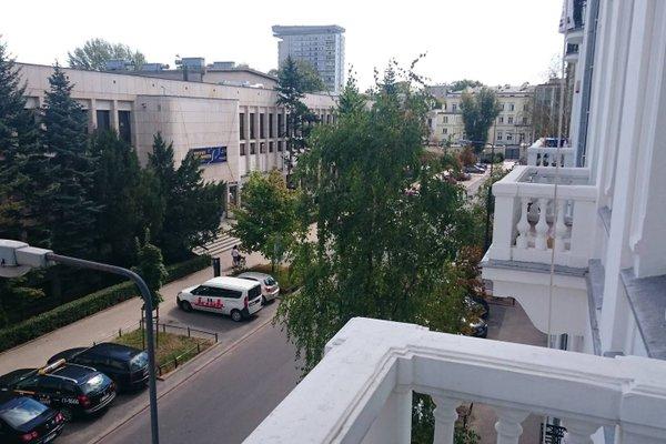 Residence Okolnik Apartments - фото 13
