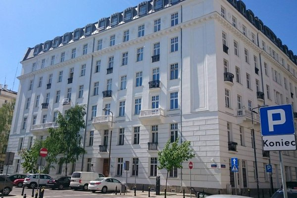 Residence Okolnik Apartments - фото 16