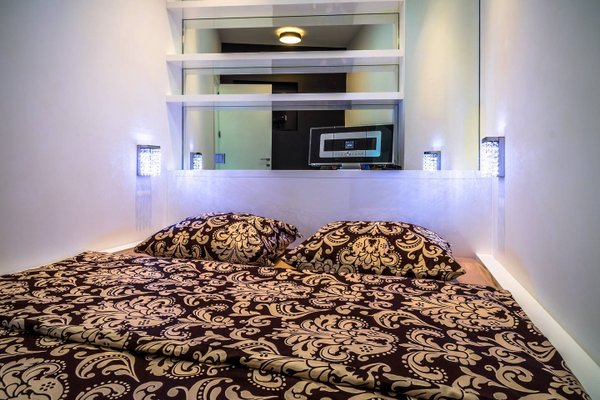 Residence Okolnik Apartments - фото 19