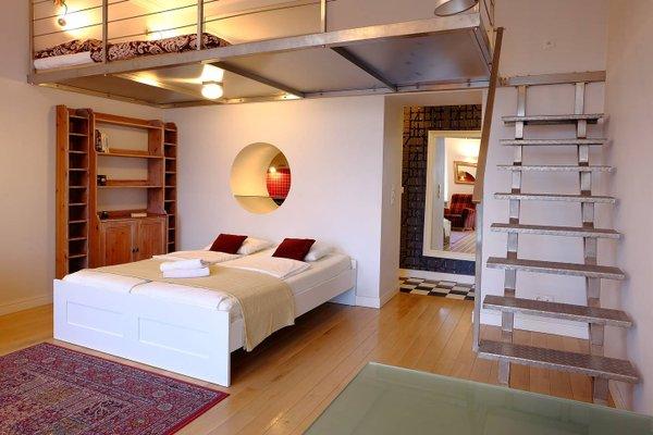 Residence Okolnik Apartments - фото 2