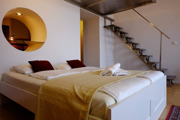 Residence Okolnik Apartments - фото 3