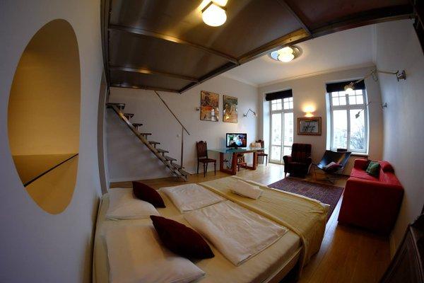 Residence Okolnik Apartments - фото 4