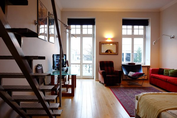Residence Okolnik Apartments - фото 6