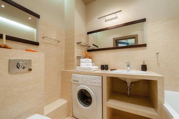 Exclusive Apartments - Wola Residence - фото 14