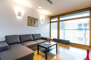 Exclusive Apartments - Wola Residence - фото 7