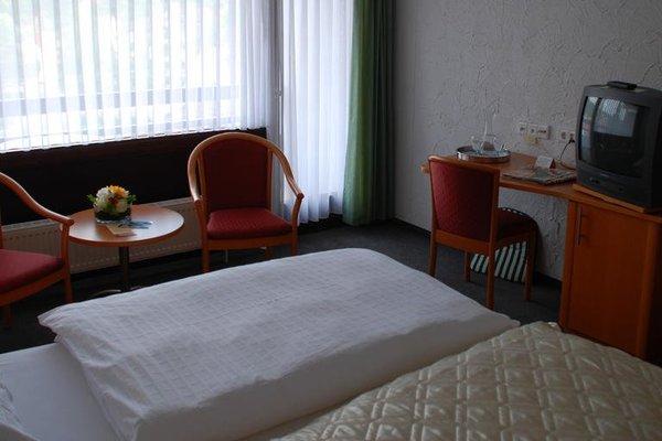 Hotel-Restaurant Sonne - фото 1