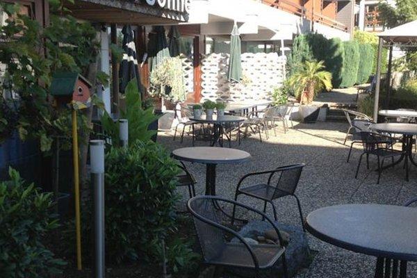 Hotel-Restaurant Sonne - фото 18