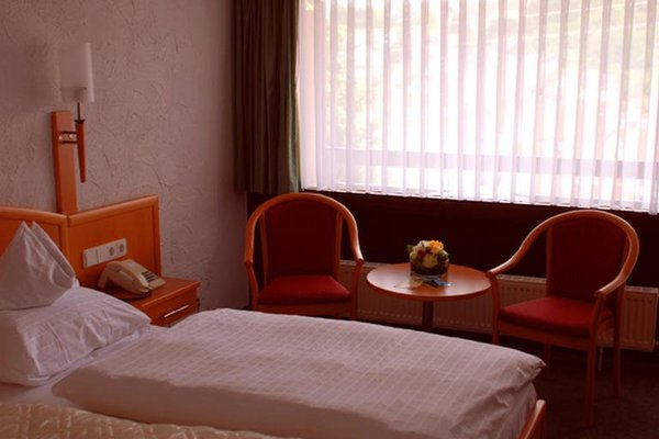 Hotel-Restaurant Sonne - фото 5