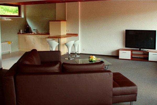 Hotel-Restaurant Sonne - фото 8