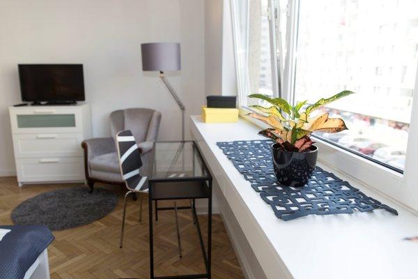 Warsawrent Apartamenty Centralna - фото 11