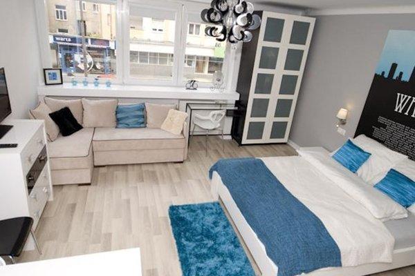 Warsawrent Apartamenty Centralna - фото 13