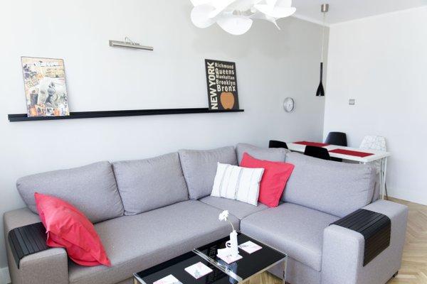 Warsawrent Apartamenty Centralna - фото 14