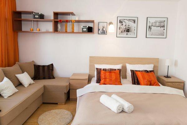 Warsawrent Apartamenty Centralna - фото 6