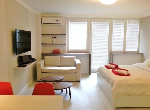 Warsawrent Apartamenty Centralna - фото 7