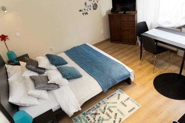 Warsawrent Apartamenty Centralna - фото 8