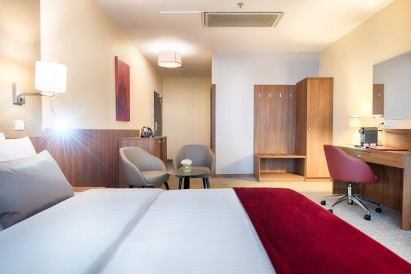 JM Hotel - фото 3
