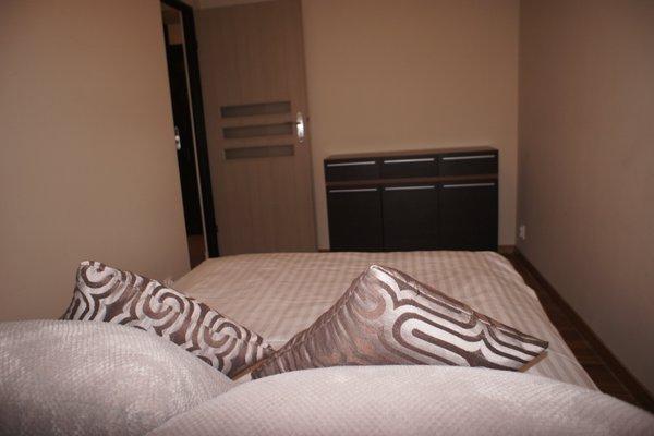 Апарт-Отель BonApartments - фото 1