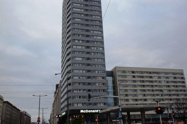 Апарт-Отель BonApartments - фото 21