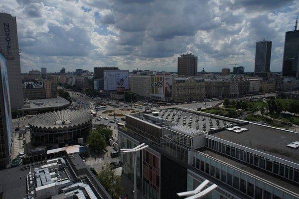 Апарт-Отель BonApartments - фото 23