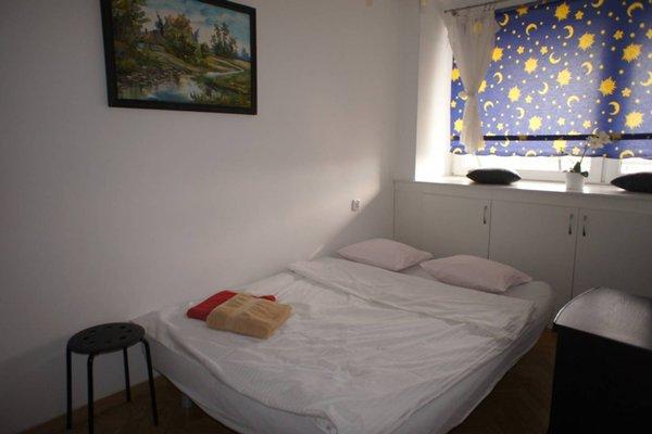 Апарт-Отель BonApartments - фото 4