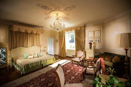 Hotel Bristol Salzburg - фото 1