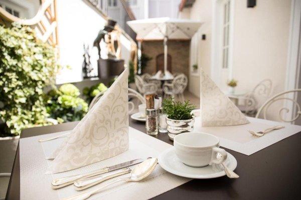 Hotel Bristol Salzburg - фото 20