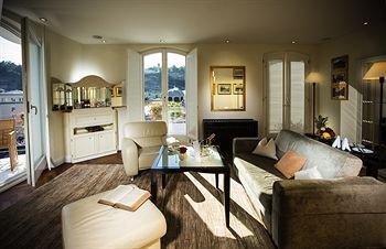 Hotel Bristol Salzburg - фото 3