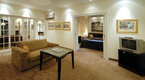 Hotel Bristol Salzburg - фото 5