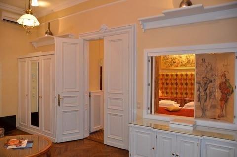 Hotel Bristol Salzburg - фото 9